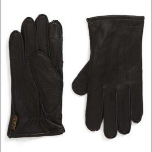NWT Barbour Bexley LeatherGloves
